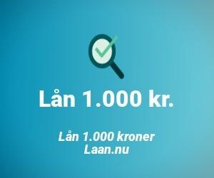 Lån 1000